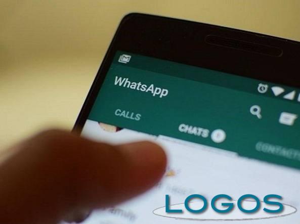 Attualità - Whatsapp (Foto internet)