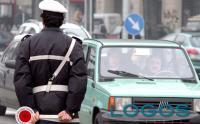 Inchieste - Blocco delle auto (Foto internet)