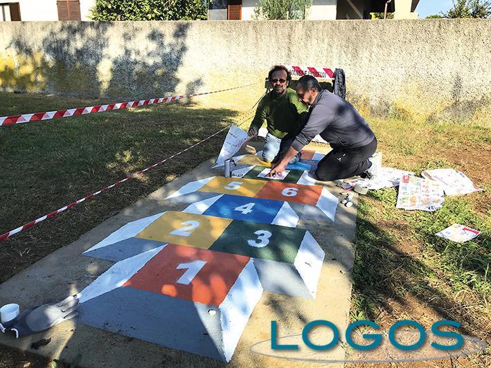 Castano Primo - Si prepara il 'Parco Junior'