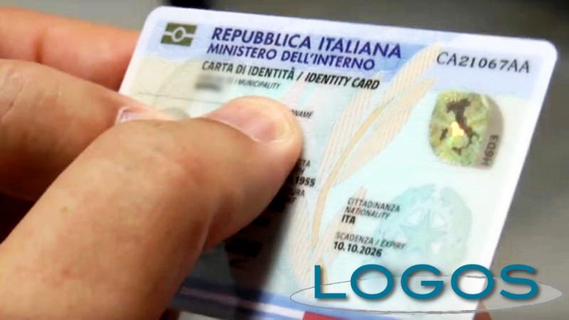 Salute - Carta di identità elettronica (da internet)