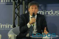 Attualità - Il vicepresidente di Regione Lombardia, Fabrizio Sala