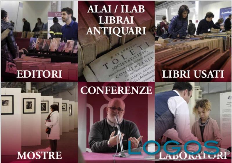 Milano - Salone della Cultura