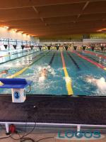 Cuggiono / Sport - Una manifestazione di nuoto dell'Asd Ticino