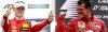 Il terzo tempo - Michael Schumacher e il figlio Mick (Foto internet)