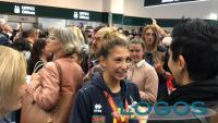 Sport - La Nazionale italiana femminile di pallavolo.1