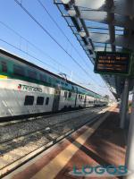Territorio - Treni (Foto d'archivio)