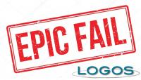 Comunicaré - 'Epic fail' (Foto internet)