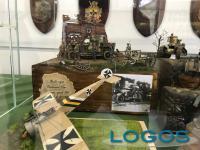 Eventi - Modellini per la 'Grande Guerra'
