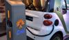 Magnago - Colonnine per i veicoli elettrici (Foto internet)