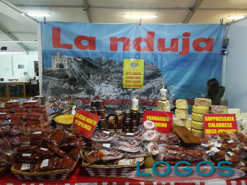Stand- Calabria