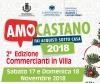 Castano Primo - L'iniziativa 'AmoCastano'