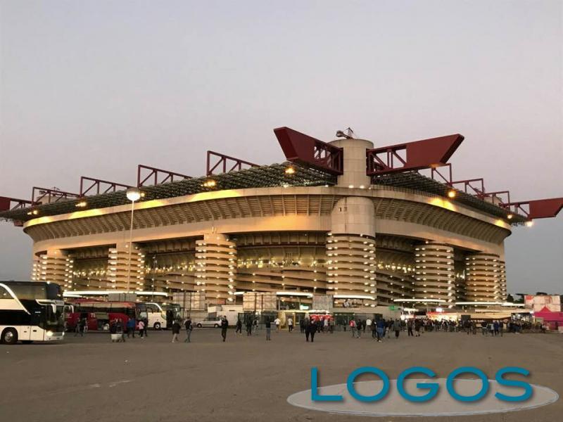 Sport - La stadio di San Siro