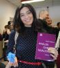 Castano Primo - Silvia Garavaglia, relatrice dell'incontro