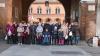 Cuggiono - In pellegrinaggio sulla tomba di Papa Urbano III
