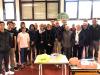 Cuggiono - Defibrillatore nella palestra delle scuole