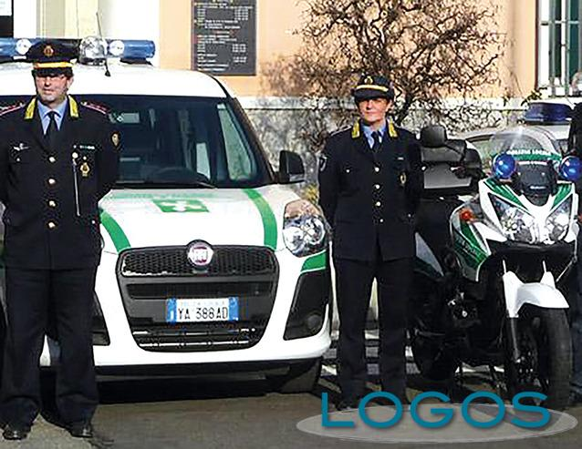 Magnago - Paola Portaluppi nuovo comandante dei Vigili