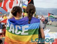 Rubrica 'Post Scriptum' - Protesta per la pace in Italia (da internet)