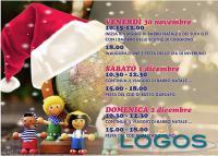 Eventi - 'Mercatini di Natale' a Palazzo Clerici