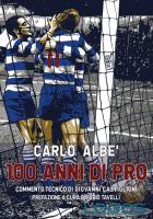 Busto Arsizio - Il libro '100 anni di Pro'