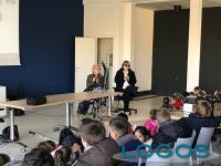 Castano Primo - AILA incontra le scuole