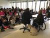 Castano Primo - AILA a scuola con gli alunni