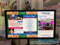 Editoriali - Logos e gli schermi per le attività