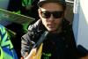 Monza - Valentino Rossi al 'Monza Rally Show 2018'