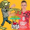 Busto Arsizio - 'Zombie Volley Shooter UYBA'