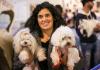 Inchieste - Le donne 'pet lover' per eccellenza (Foto Elena Bucelli)