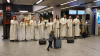 Malpensa - Buon Natale con il gospel all'aeroporto