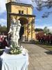 Vanzaghello - La chiesa di Madonna in Campagna