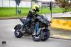 Motori - Yamaha NIKEN (foto di Roberto Serati)