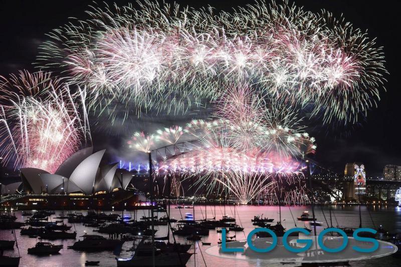 Post Scriptum - Capodanno a Sydney