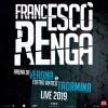 Musica - Francesco Renga con due Live a Verona e Taormina