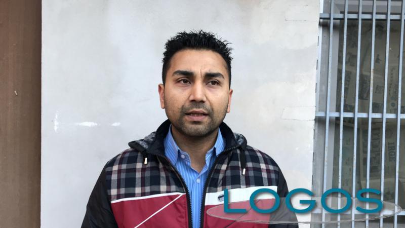 Castano Primo - Rizwan Naeem, presidente della neonata associazione islamica castanese