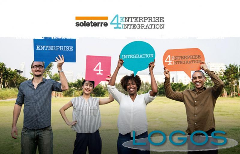 Sociale - 'Enterprise4Integration'