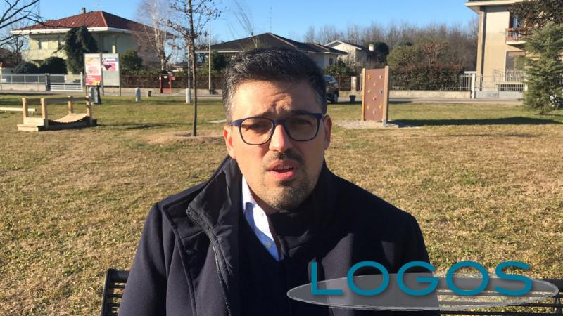 Castano - Flavio Gajo, di 'Progettando Castano'