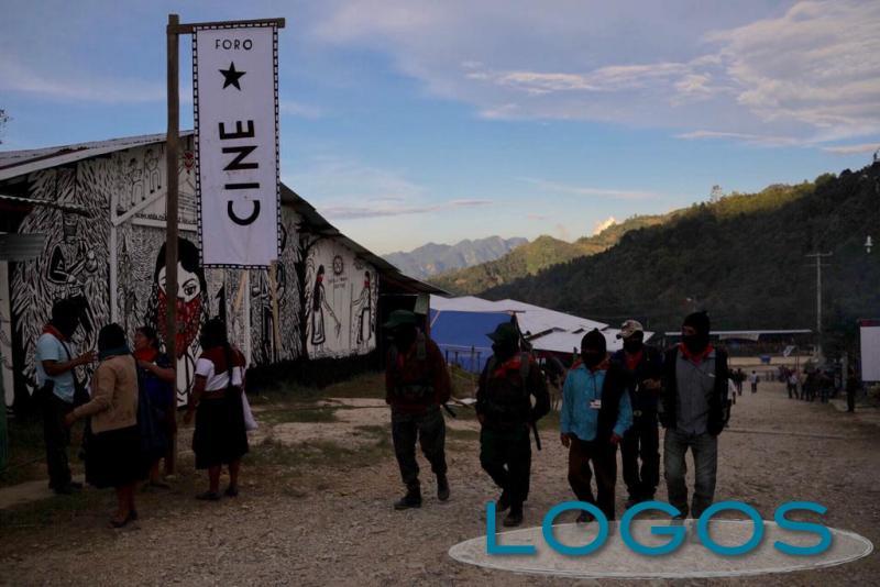 Sociale - Villaggio Zapatista