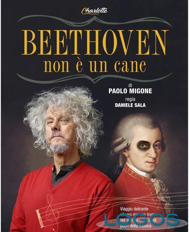 Eventi - Paolo Migone in 'Beethoven non è un cane'