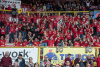 Sport - Tifo per la UYBA