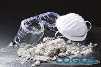 Attualità - Pericolo amianto (Foto internet)
