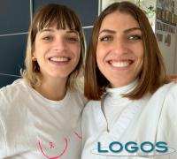 Cuggiono - Anita Sapuppo e Valentina Pegorer