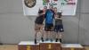 Sport - Pacifico sul podio