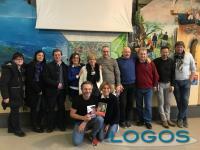 Castano Primo - L'incontro all'istituto Torno con la Fondazione 'Ema PesciolinoRosso'