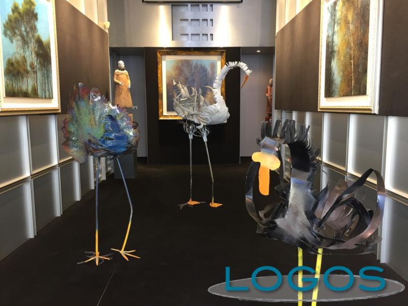 Magenta - Prima mostra 'Galleria Magenta' 2019