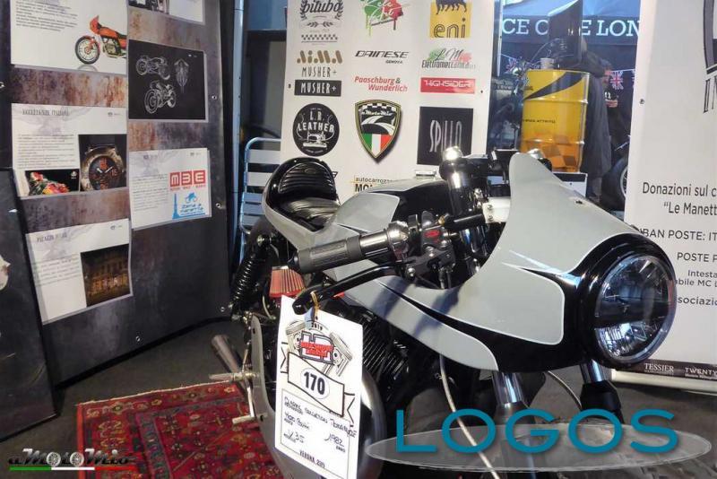 Eventi-Motori-Motor Bike Verona 2019