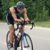 Storie - Nicola Ferrari in bicicletta