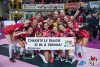 Sport - UYBA verso le finali di Coppa Italia