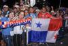 Panama - Giovani panamensi per la Giornata Mondiale della Gioventù