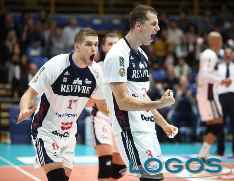 Sport - Powervolley Revivre Milano